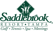 Saddlebrook Resort Logo